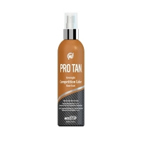Protan Pro Tan Overnight Competition Color Base Coat with Applicator (250ml)
