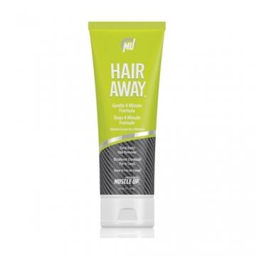 Protan Hair Away Total Body Hair Remover (237ml)