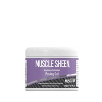 Protan Muscle Sheen Maximum Definition Posing Gel (59ml)