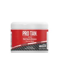 Protan Pro Tan Instant Hot Quick Bronze Top Coat Posing Gel (58ml)