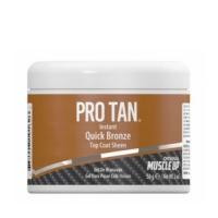 Protan Pro Tan Instant Quick Bronze Top Coat Posing Gel (58ml)