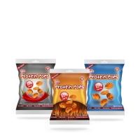 Protein Snax Protein Pops (36x30g)