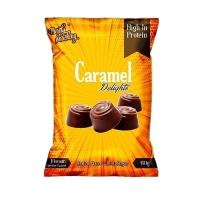 Purely Snacking Caramel Delights (20x60g)
