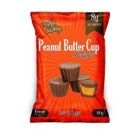 Purely Snacking Peanut Butter Cup Delights (20x60g)