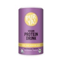 PurYa! Vegan Protein Drink (550g) (50% OFF - short exp. date)