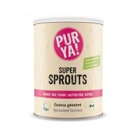 PurYa! Super Sprouts - Quinoa (220g)