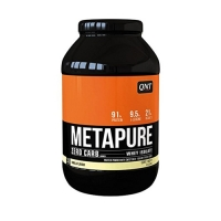Qnt Metapure Zero Carb Whey Isolate (908g)