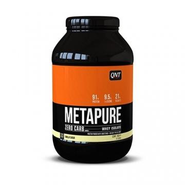 Qnt Metapure Zero Carb Whey Isolate (1000g)