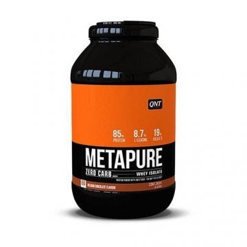 Qnt Metapure Zero Carb Whey Isolate (2000g)