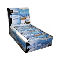 Qnt Protein Wafer Bar (12x35g)