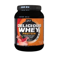 Qnt Delicious Whey Protein (350g)