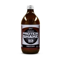 Qnt Muscle Protein Shake (12x500ml)