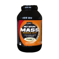 Qnt Metapure Mass+ (2500g)