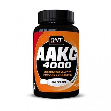 Qnt AAKG (100)