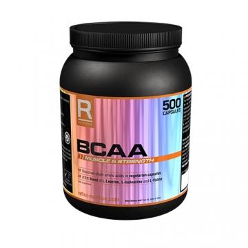 Reflex Nutrition BCAA (500 Capsules)