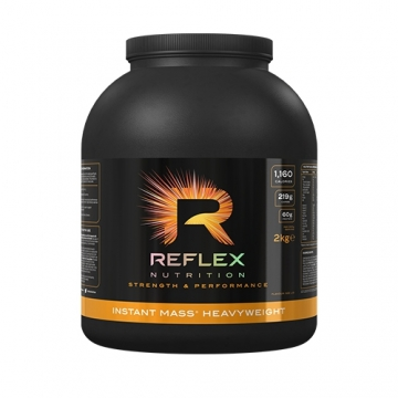 Reflex Nutrition Instant Mass Heavyweight (2kg)