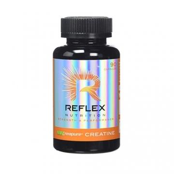 Reflex Nutrition Creapure Creatine 700mg (90 Capsules)