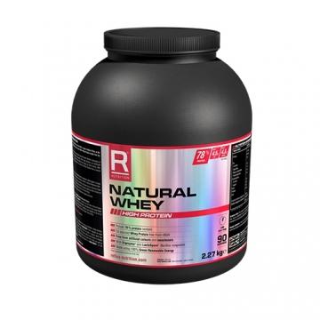 Reflex Nutrition Natural Whey (2270g)