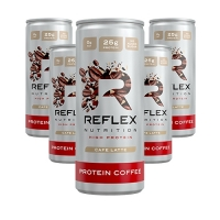 Reflex Nutrition Protein Coffee (12x250ml)