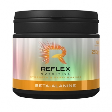 Reflex Nutrition Beta Alanine (250g)