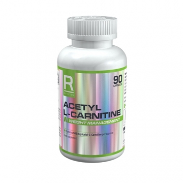 Reflex Nutrition Acetyl L-Carnitine 500mg (90 Capsules)