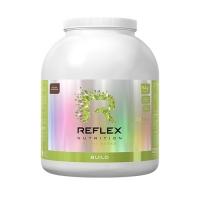 Reflex Nutrition Build (2720g)