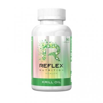 Reflex Nutrition Krill Oil 500mg (90 Capsules)