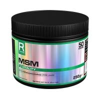 Reflex Nutrition MSM (Methylsulfonylmethane) (250g)