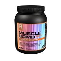 Reflex Nutrition Muscle Bomb Caffeine Free (600g) (25% OFF - short exp. date)