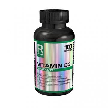 Reflex Nutrition Vitamin D3 (100)