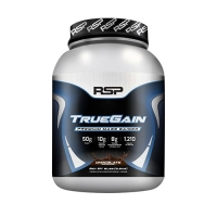 Rsp Nutrition TrueGain Mass Gainer (6lbs)