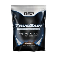Rsp Nutrition TrueGain Mass Gainer (12lbs)