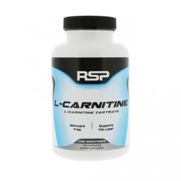 Rsp Nutrition L-Carnitine (120)