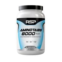 Rsp Nutrition Aminotabs 8000 Plus (325)