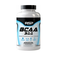 Rsp Nutrition BCAA 3:1:1 (200)