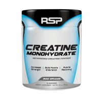 Rsp Nutrition Creatine Monohydrate (300g)