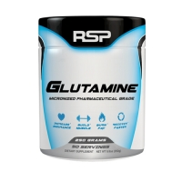 Rsp Nutrition Glutamine (250g)