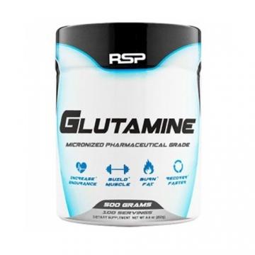 Rsp Nutrition Glutamine (500g)