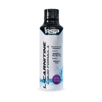 Rsp Nutrition Liquid L-Carnitine (473ml)
