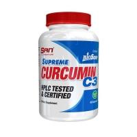San Supreme Curcumin C3 (60)