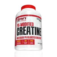 San Ph-Modified Creatine (120)