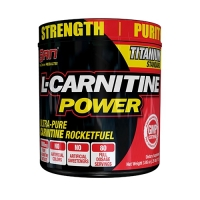 San L-Carnitine Power (112g)