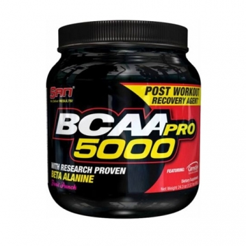 San BCAA-Pro 5000 (100 serv)