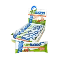 San Rawfusion Bar (12x70g) (50% OFF - short exp. date)