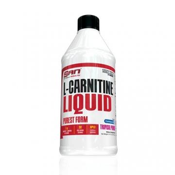 San L-Carnitine Liquid (473ml)