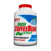 San Green Coffee Bean (60)