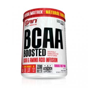 San BCAA Boosted (40 serv)