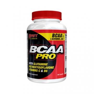 San BCAA PRO (300)