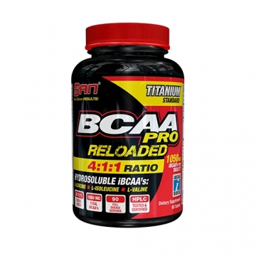 San BCAA Reloaded 4:1:1 (90)