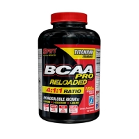 San BCAA Reloaded 4:1:1 (180)